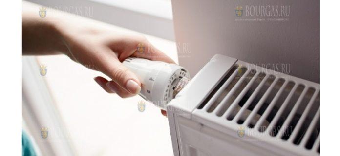 отопление в Болгарии, теплоснабжение Болгарии