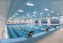 В Софии заработал новый бассейн