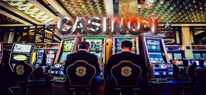здесь, ТОП онлайн-казино, Рейтинг Casino-i ,