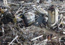 На площадке для радиоактивных отходов возле АЭС Козлодуй произошел несчастный случай