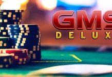 официальный сайт GMS Deluxe