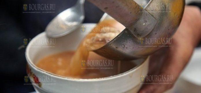 В Болгарии отмечает 15 лет со дня запуска программы Горячий обед