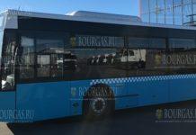 20 новых автобусов выйдут на маршруту в Пловдиве