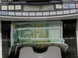 Болгария выпускает 10,5-летние государственные ценные бумаги