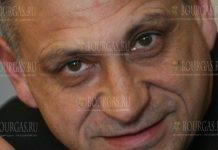Драгомир Димитров - экс-глава разведки Болгарии