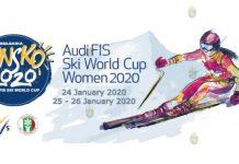 этап Кубка Мира по горнолыжному спорту среди женщин в Банско