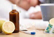 грипп в Болгарии