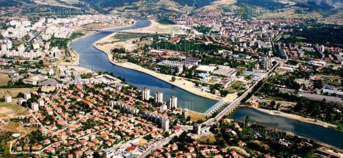 Кырджали Болгария
