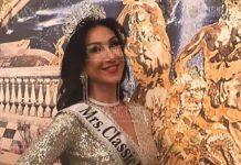 Россиянка Ксения Вербицкая одержала победу на международном конкурсе красоты в Болгарии