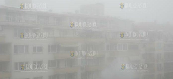 В последние дни воздух в Софии опасен для здоровья
