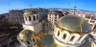 В Варне летом освятят храм Св Прокопий Варненски
