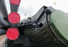 Болгария разрешила доставить в Сербию ЗРК Панцирь-С1