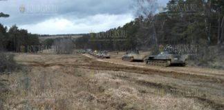 Болгарские военнослужащие приняли участие в ротационной подготовке в Германии