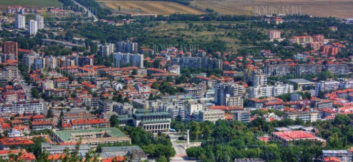 Шумен Болгария