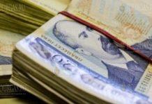БНБ представляет обновленную банкноту 20 левов