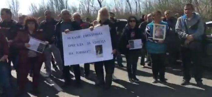 Дорога из Бургаса в Созополь оказалась перекрыта