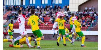 Неман – Витебск