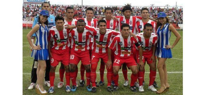 Реал Эстели – Депортиво Лас Сабанас