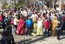 В эти выходные в Созополе прошел красочный праздник