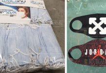 Сотрудники таможни Болгарии задержали маски, перчатки и защитные костюмы