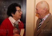 В Русе ветеран Второй мировой войны отпраздновал 100-летий юбилей