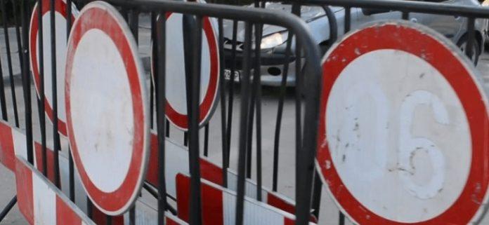 въезд в Болгарию закрыт