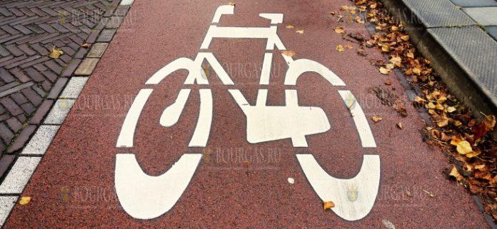 Балчик и КК Албена соединит велосипедная дорожка