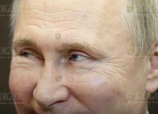 глава РФ отменяет чрезвычайное положение в РФ