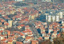 Петрич Болгария