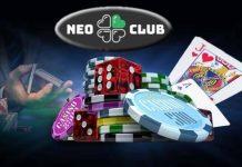 сайт Neo-Club