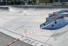 В Бургасе закрыли один из парков