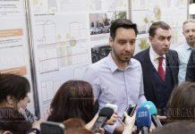 В Софии появится новая пешеходная зона