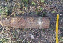 Военные уничтожили неразорвавшиеся боеприпасы в Болгарии