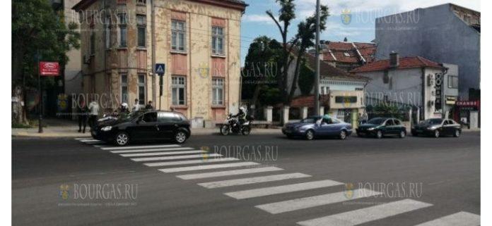 Выпускники школ Бургаса отметили окончание школы