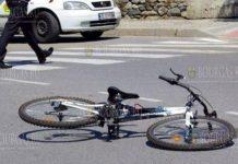 Два велосипедиста за день получили травмы на велосипедных дорожках в Варне