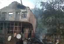 Двое детей погибли на пожаре в Шумене