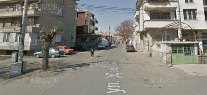 Сразу несколько улиц в Айтосе будут освещены светодиодными лампами