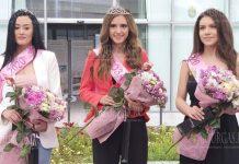 В Болгарии выбрали Царицу Роз 2020