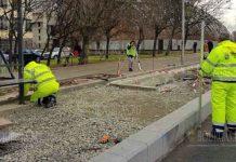 В Бургасе будут установлены 60 скамеек