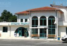 БДЖ открыл билетную кассу на болгарском курорте в Приморско