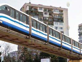 Электрические железные дороги появятся в городах Бургас и Варна