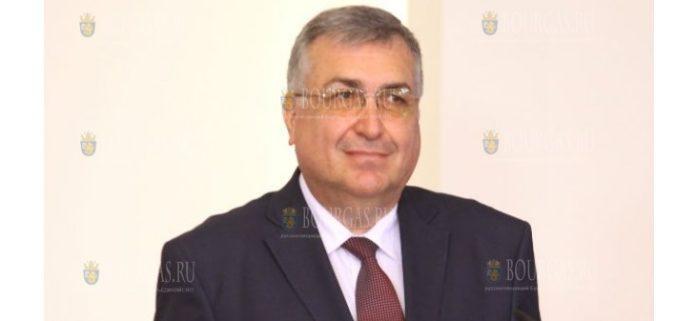 Георги Петков Близнашки