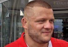 Никола Штерев