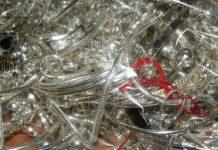 Почти 20 кило серебра обнаружили пограничники при попытке пересечения границы Болгарии