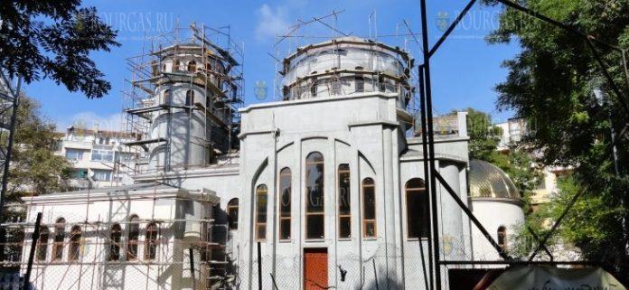 церковь Св Прокопий Варненски в Варне