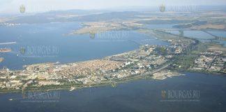 Бургасский залив