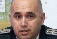 Глава ОД МВД Болгарии в Бургасе - старший комиссар Радослав Сотиров