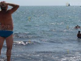идеальный день для пляжного отдыха в Бургасе