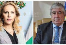 Марьяна Николовова пообщалась в телефонном режиме с Анатолием Макаровым