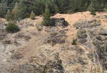 На границе Болгарии, Сербии и Македонии нашли золото